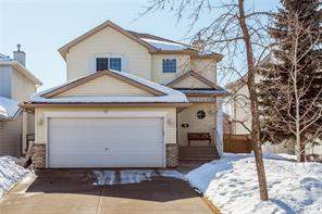 Douglasdale/Glen Detached home in Calgary