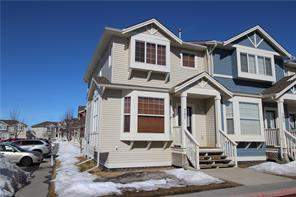 #701 703 Luxstone Sq Sw, Airdrie, Luxstone Attached