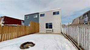 3632 27a AV Se, Calgary, Dover Attached
