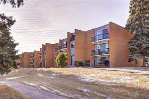 #302 3502 44 ST Sw, Calgary, Apartment homes