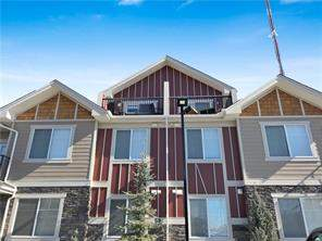 Attached West Springs Calgary real estate