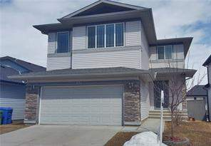 434 Cimarron Bv, Okotoks, Detached homes