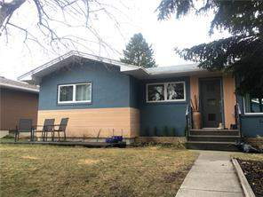 Detached Kingsland Calgary Real Estate