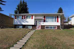 7307 Hunterview DR Nw, Calgary, Huntington Hills Detached