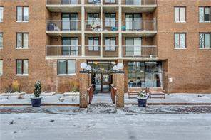 Dalhousie Calgary Apartment homes