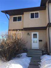 #47 6020 Temple DR Ne, Calgary, Attached homes