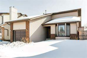 Detached Beddington Heights Calgary real estate Listing