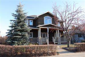 1240 20 ST Nw, Calgary, Detached homes