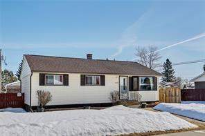 Detached Greenview Calgary Real Estate Listing