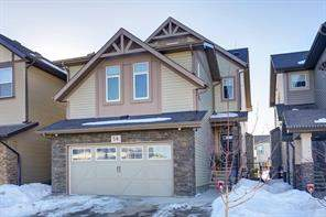 58 Skyview Point Ri Ne, Calgary, Skyview Ranch Detached