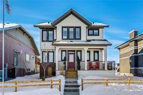 15 Arnica Vw, Rural Rocky View County, Detached homes