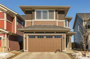 1123 Evanston DR Nw, Calgary, Evanston Detached