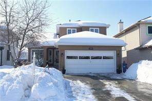 87 Douglas Park Bv Se, Calgary, Douglasdale/Glen Detached