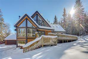West Bragg Creek Homes for sale, Detached
