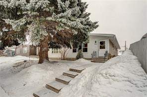 Attached Mayland Heights Calgary Real Estate