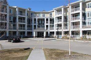 Apartment Auburn Bay Calgary Real Estate