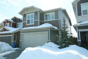 69 Fireside Ci, Cochrane, Fireside Detached