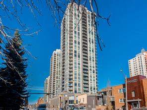 #1302 1111 10 ST Sw, Calgary, Apartment homes