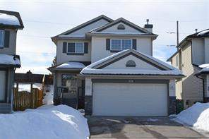 Detached Valley Ridge Calgary real estate