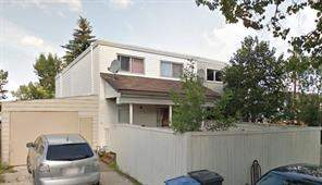 39 Doverdale Me Se, Calgary, Attached homes