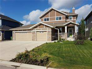 433 Boulder Creek WY S, Langdon, Detached homes
