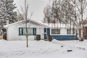 Detached Chinook Park Calgary real estate,Chinook Park