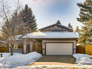 619 Lake Moraine WY Se, Calgary, Lake Bonavista Detached