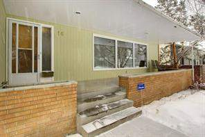Mayfair Detached home in Calgary
