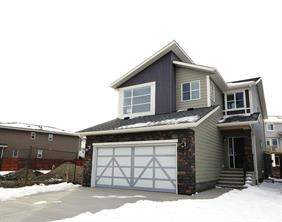 11 Sage Bluff Gr Nw, Calgary, Detached homes