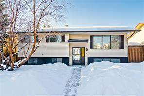 Detached Marlborough Park Calgary real estate