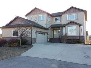 Detached Canals Airdrie real estate Listing