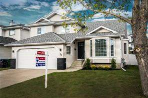 Arbour Lake Homes for sale, Detached