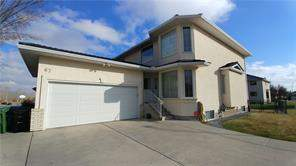 67 Hampstead CL Nw, Calgary, Detached homes