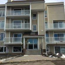 #204 3737 42 ST Nw, Calgary, Apartment homes