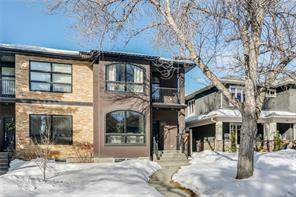 Richmond Calgary Attached homes Listing