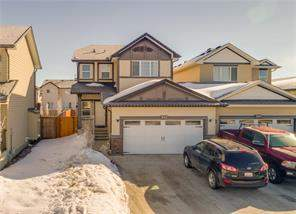 342 Ranch Gd, Strathmore, Detached homes