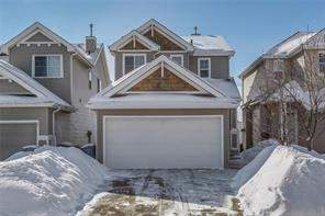 145 Cougartown Ci Sw, Calgary, Cougar Ridge Detached