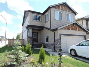1363 Kingsland RD Se, Airdrie, King's Heights Detached Listing