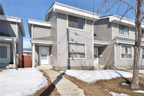 #6 4360 58 ST Ne, Calgary, Temple Attached