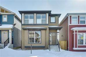 41 Evansridge Ci Nw, Calgary, Evanston Detached