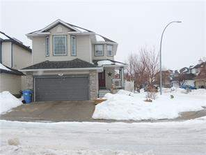 Detached Hidden Valley Calgary real estate