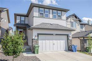 Detached Heritage Hills Cochrane Real Estate Listing