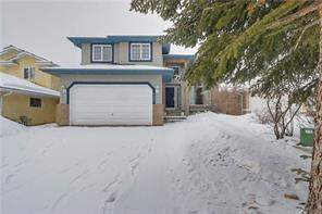 127 Evergreen Co Sw, Calgary, Evergreen Detached