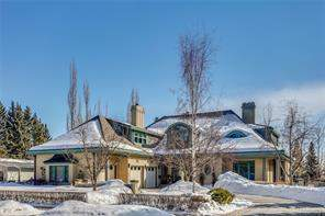 Detached Lakeview Calgary Real Estate Listing