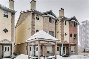 Attached Beltline Calgary Real Estate
