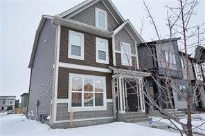 85 Walden Pr Se, Calgary, Detached homes