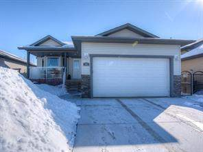 Detached Hillview Estates Strathmore real estate Listing