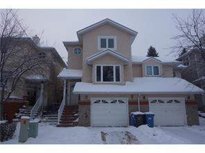 431 32 AV Nw, Calgary, Mount Pleasant Attached