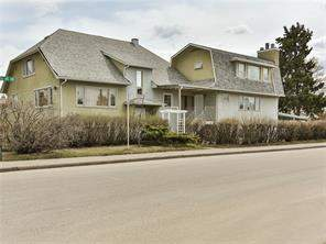 Banff Trail Calgary Detached homes Listing