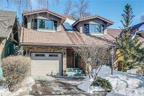 3030 5 ST Sw, Calgary, Detached homes